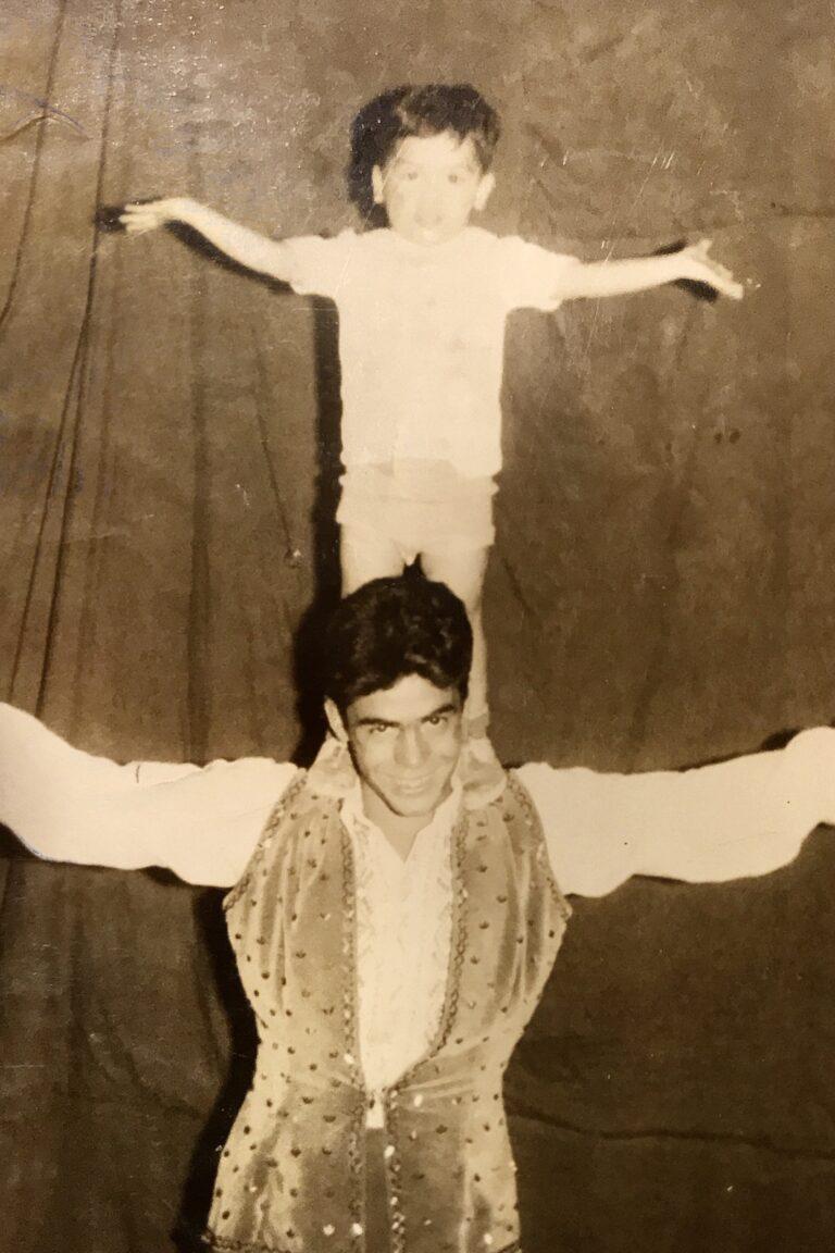 Sin carpa - Bicho Gomez 15